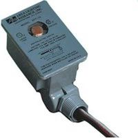 Area Lighting CPGI-ALR-SPT-15 Heavy Duty Thermal Bimetal Photocontrol, 120 V, 2000 W