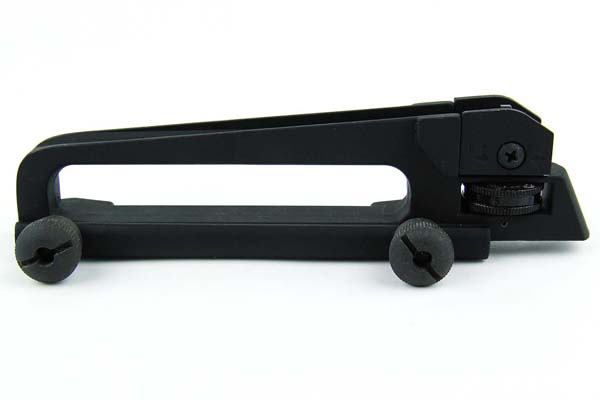 AR DETACHABLE CARRY HANDLE A2 DESIGN