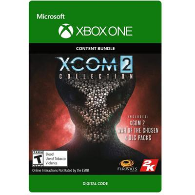 XCOM 2 Collection XB1