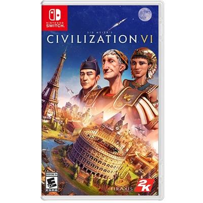 Civilization VI NSW