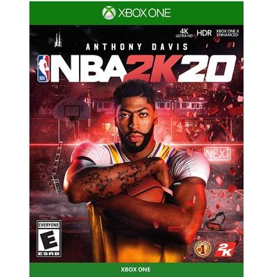 NBA 2K20  XB1