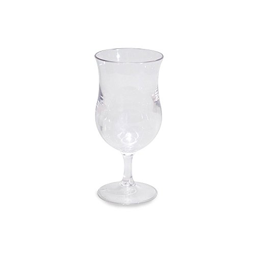 Drinkware, Acrylic, 13oz Poco Grande Glass, Case Of 24