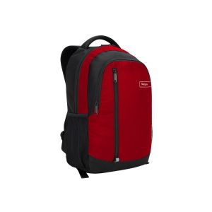 """15.6"""" Sport Backpack- Red"""