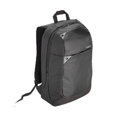 "16"" Ultralight Backpack Black"