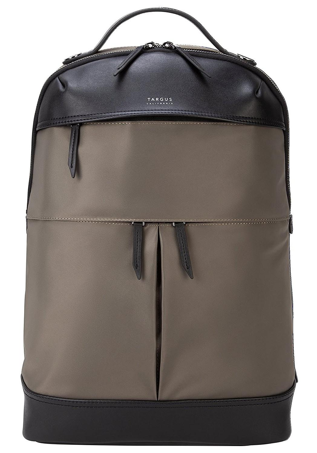 "15"" Newport Olive BackPack"