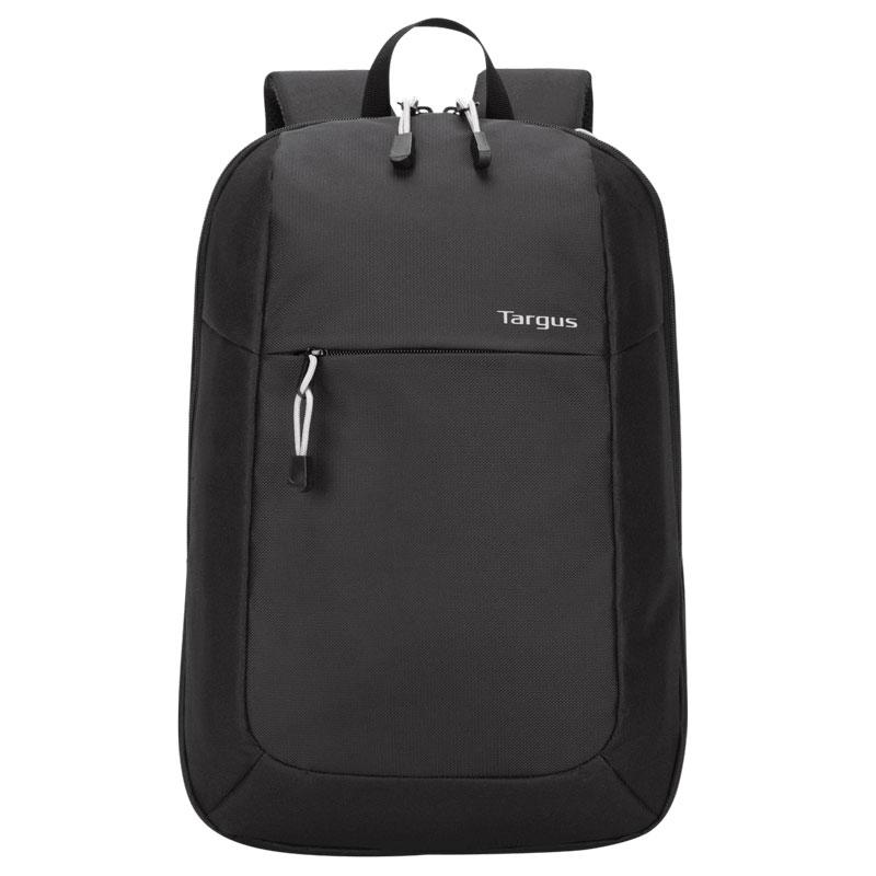 "15.6"" Intellect Backpack Black"
