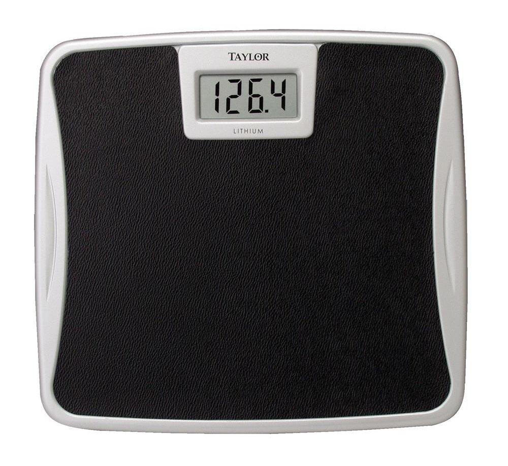 Taylor Digital Bath Scale 330lb