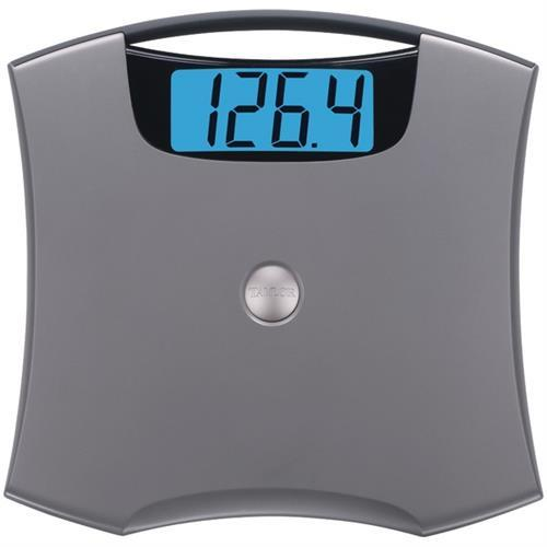 Taylor Digital Bath Scale 440lb