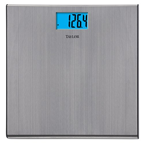 "Bath Scale 1.5"" LCD Display"