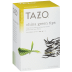Green Tea - China Tips ( 6 - 20 BAG )