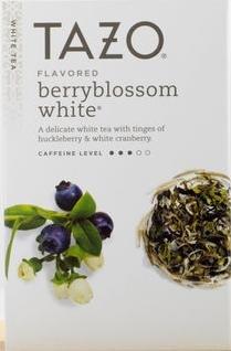 Tea - White ( 6 - 20 BAG )