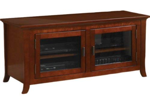 "TechCraft 50"" Wide Credenza Walnut"