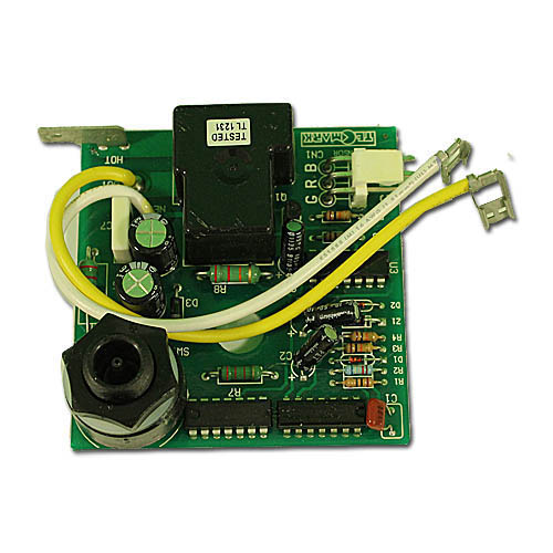 Timer Module, Circuit Board, Tecmark, 10 Min Pump, 115V, 15Ampw/Air Switch