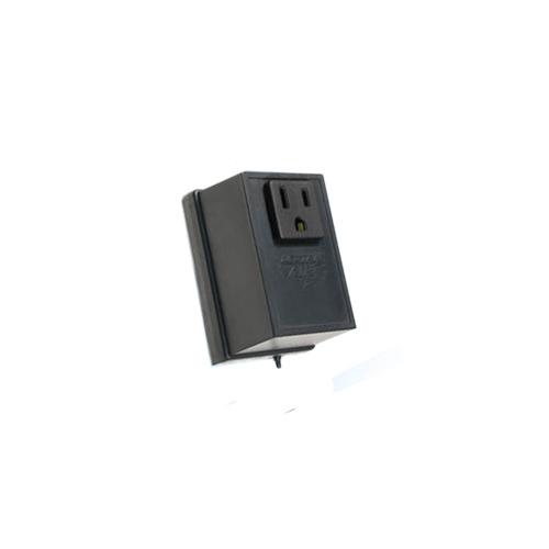 Bath Control, Air, Tecmark, 15A, 115V, On/Off w/NEMA Plug