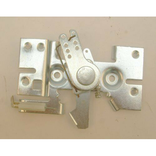 34664 CONTROL ASSY, adjustable Tecumseh Engine Parts