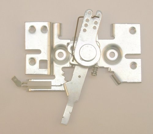 34677 CONTROL ASSY, THROTTLE Tecumseh Engine Parts