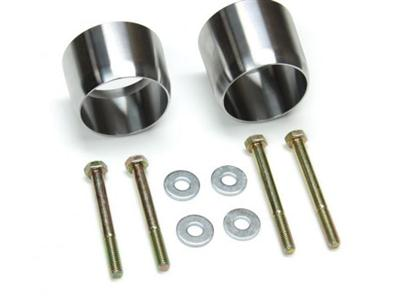 JK 2012+ Exhaust Spacer Kit