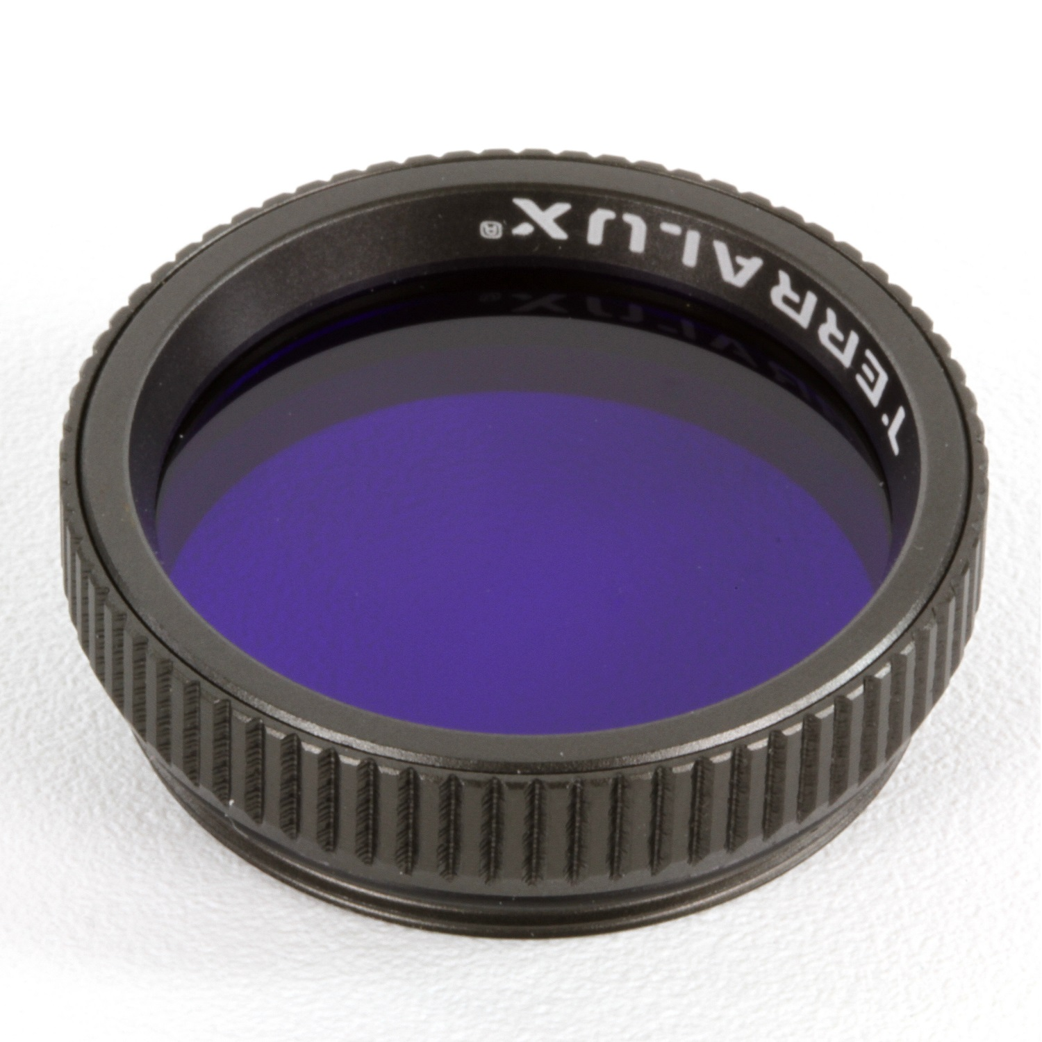TerraLUX Blue Flashlight Filter Fits TT-5 and TDR-2
