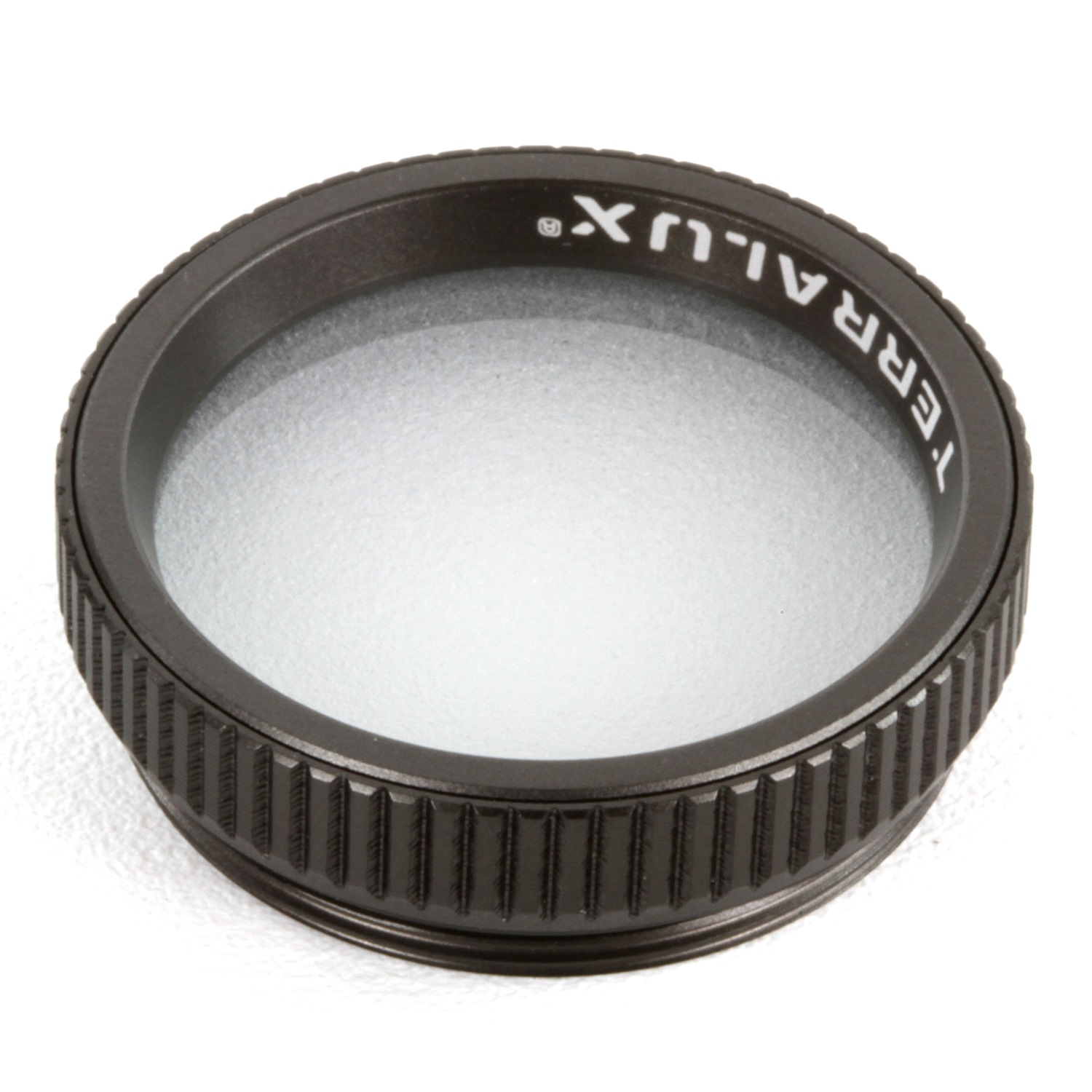 TerraLUX White Flashlight Filter Fits TT-5 and TDR-2