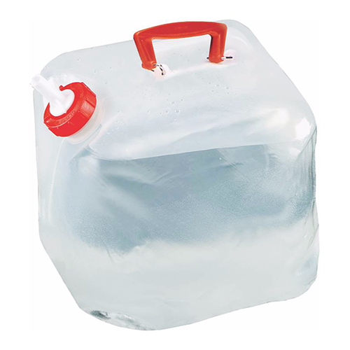 5 Gallon Water Carrier