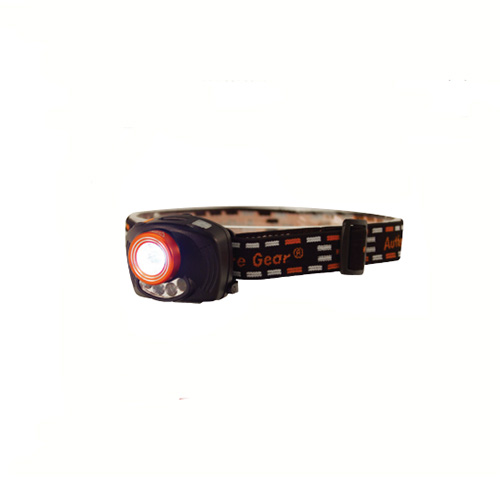 3W CREE XP Head Lamp