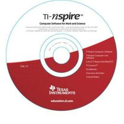 TI Nspire Single Seat License