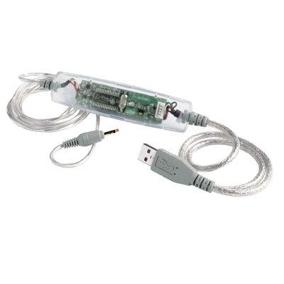 TI Graphlink USB