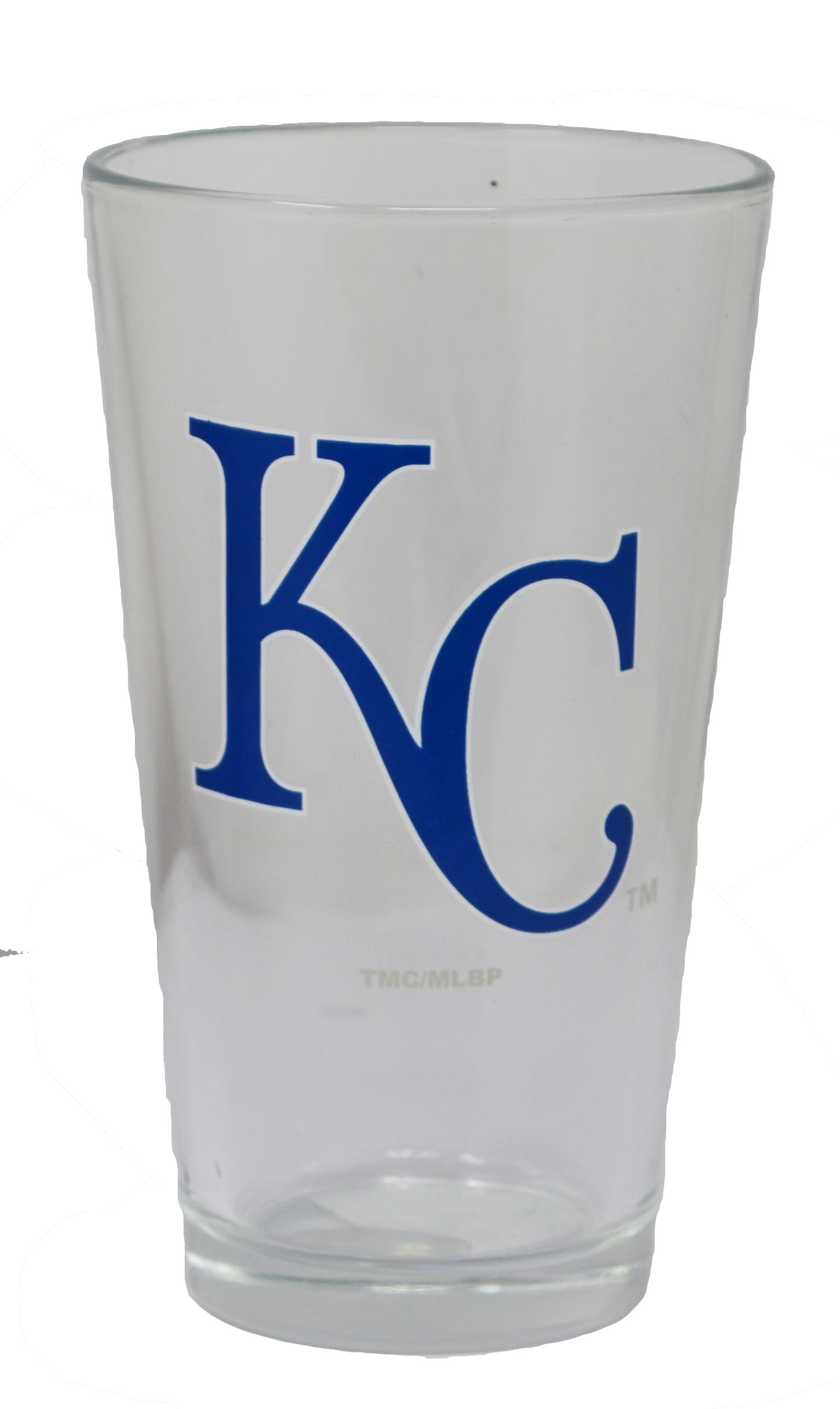 Kansas City Royals 17 oz Glass