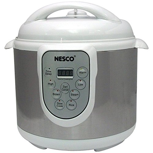 Nesco Pressure Cook 6 Liter