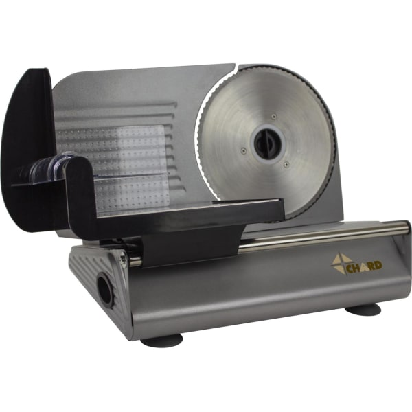"Chard Electric Slicer 7.5""150w"