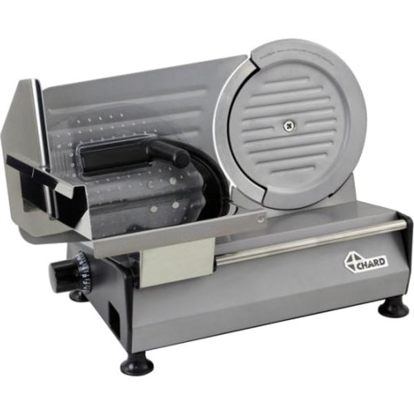 Chard Electric Food Slicer8.6""
