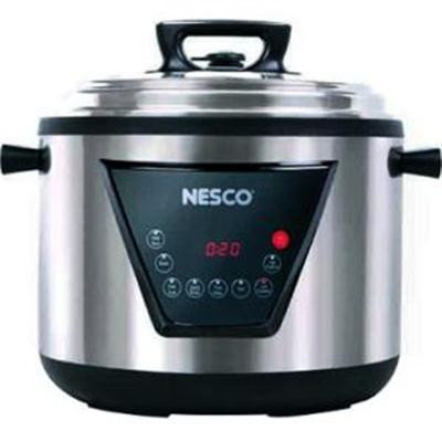 Nesco Pressure Cooker 11L SS