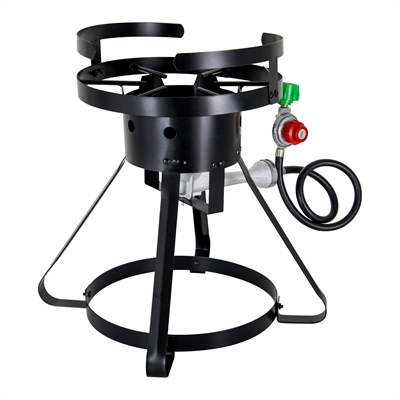 Chard Burner Stand Regulator