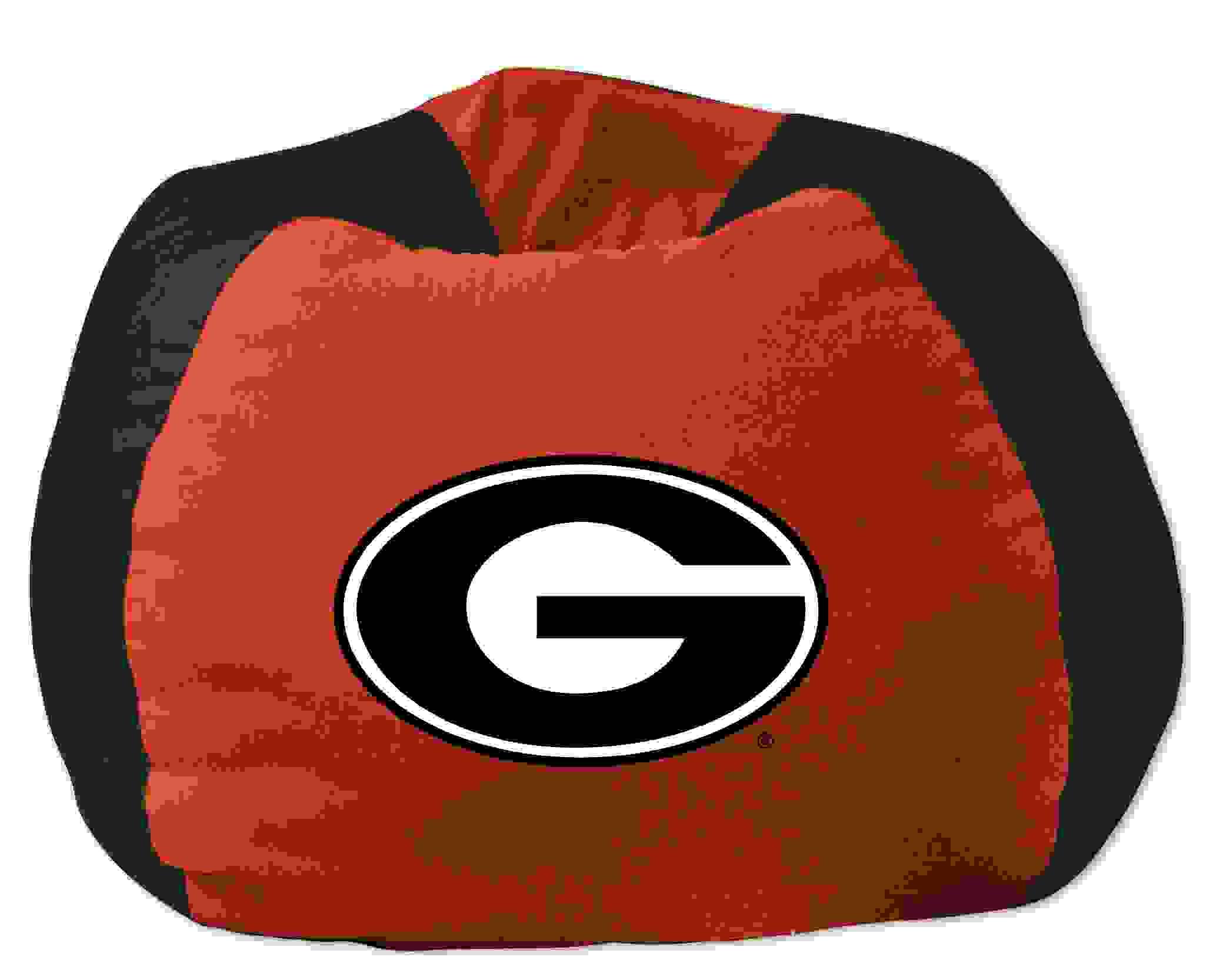 Georgia Official College Bean Bag Chair