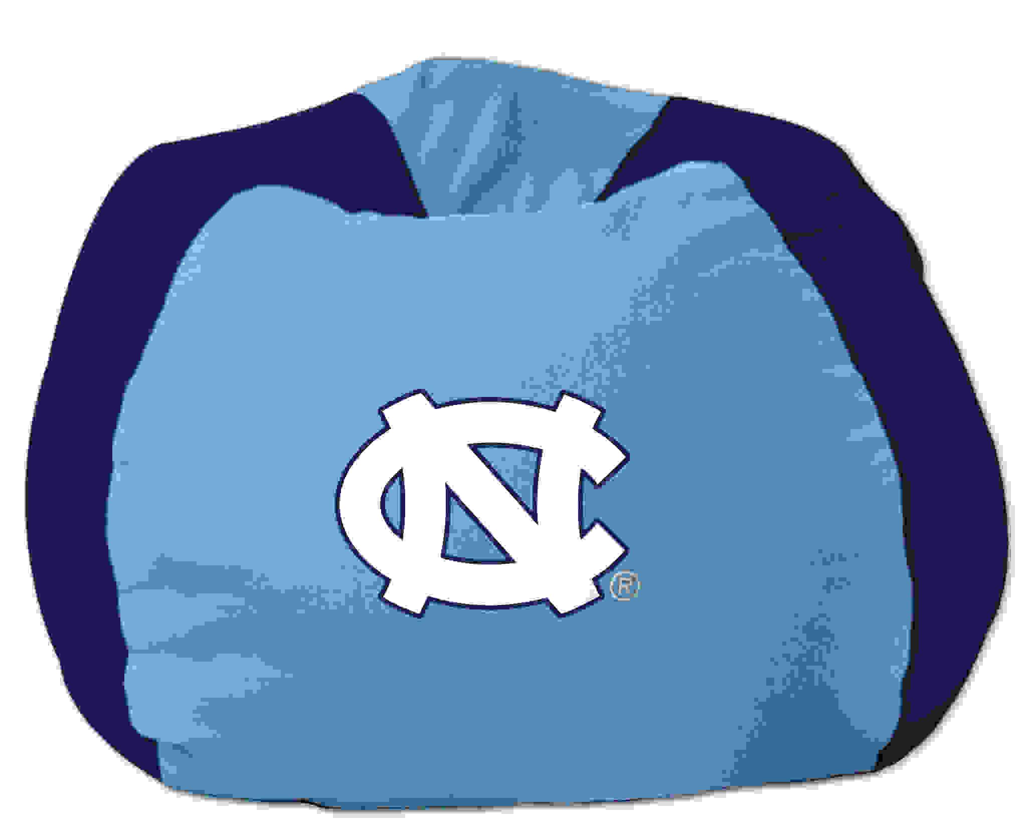 UNC  Official College Bean Bag Chair