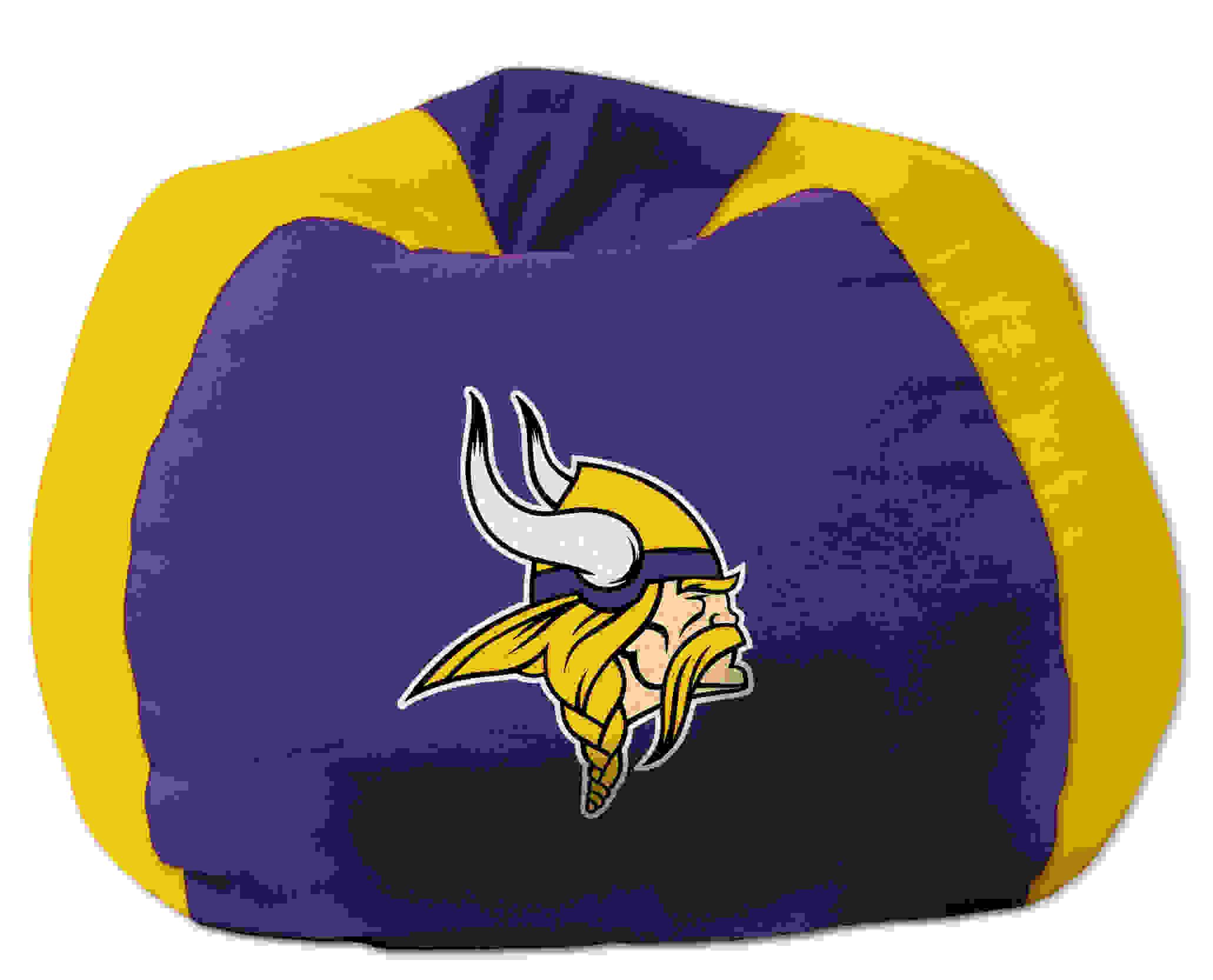 Vikings Official  Bean Bag Chair