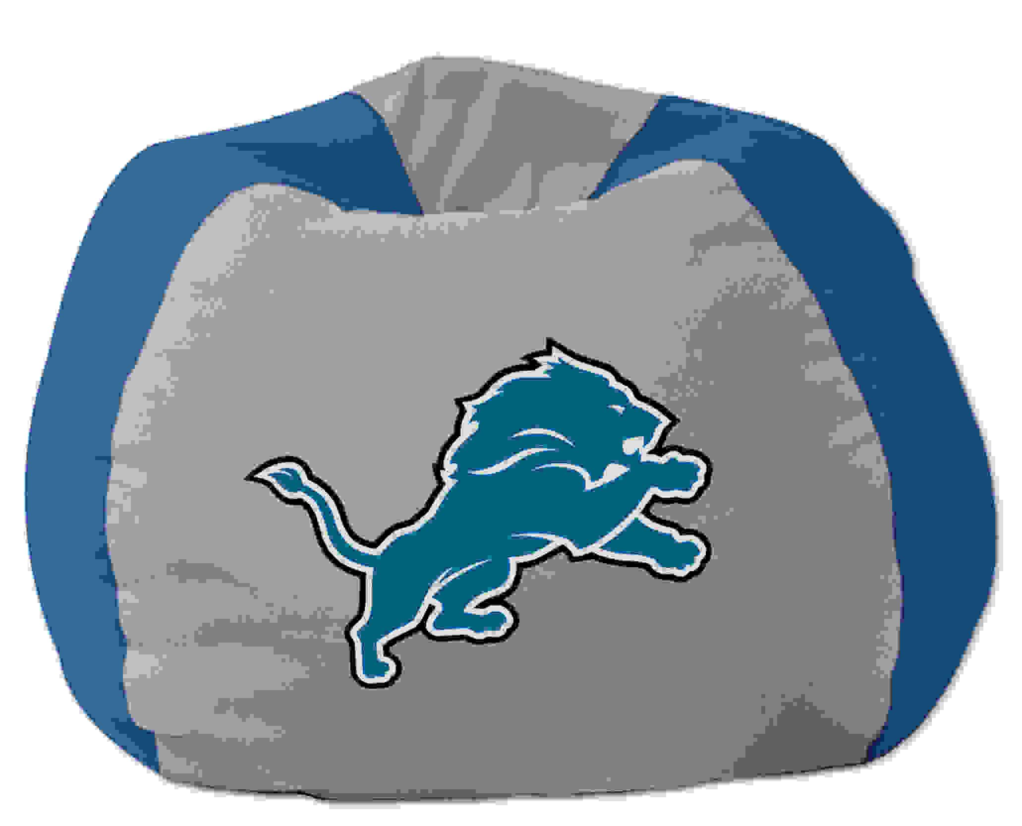 Lions Official  Bean Bag Chair