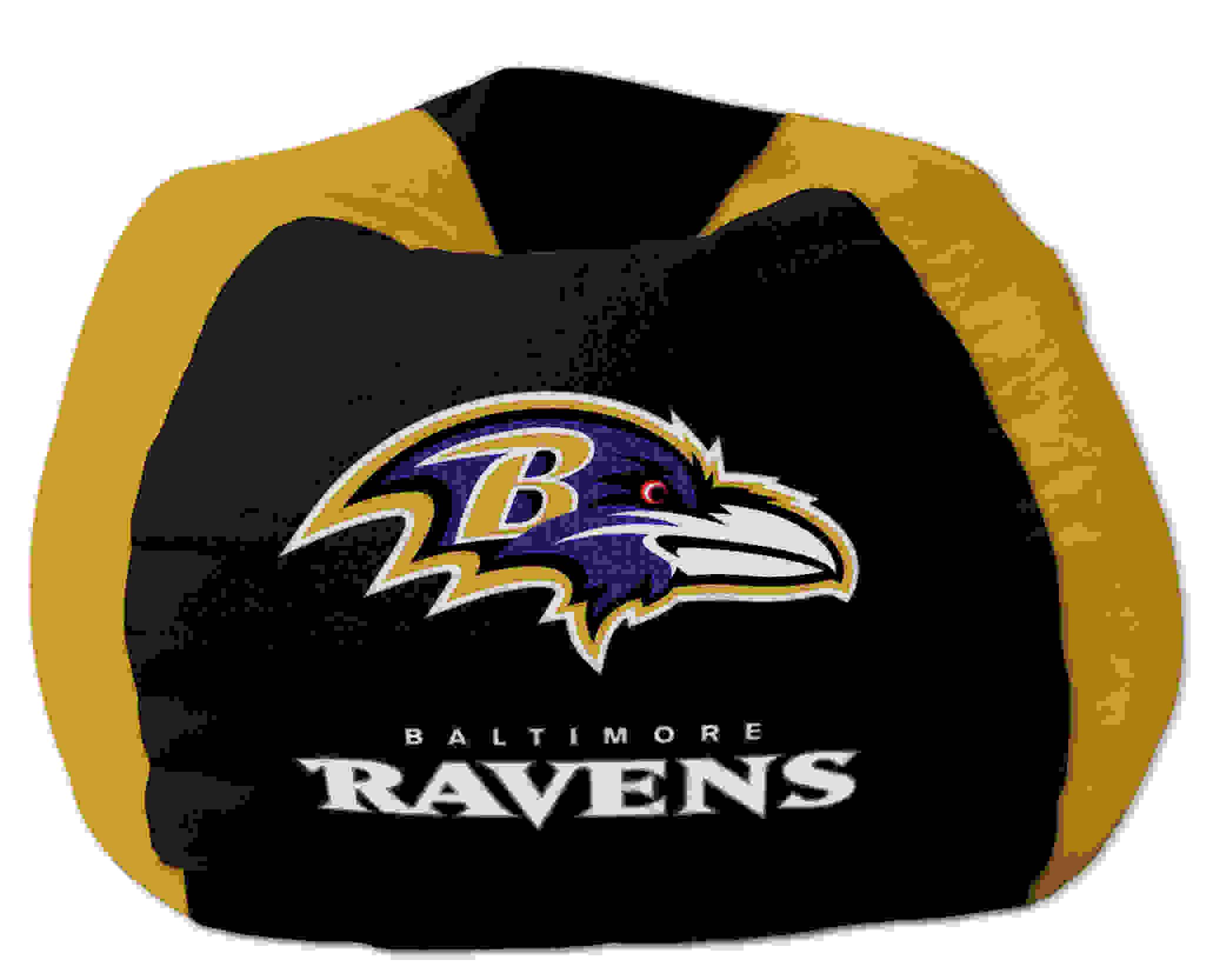 Ravens Official  Bean Bag Chair