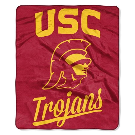"UCLA OFFICIAL Collegiate, ""Alumni"" 50""x 60"" Raschel Throw  by The Northwest Company"
