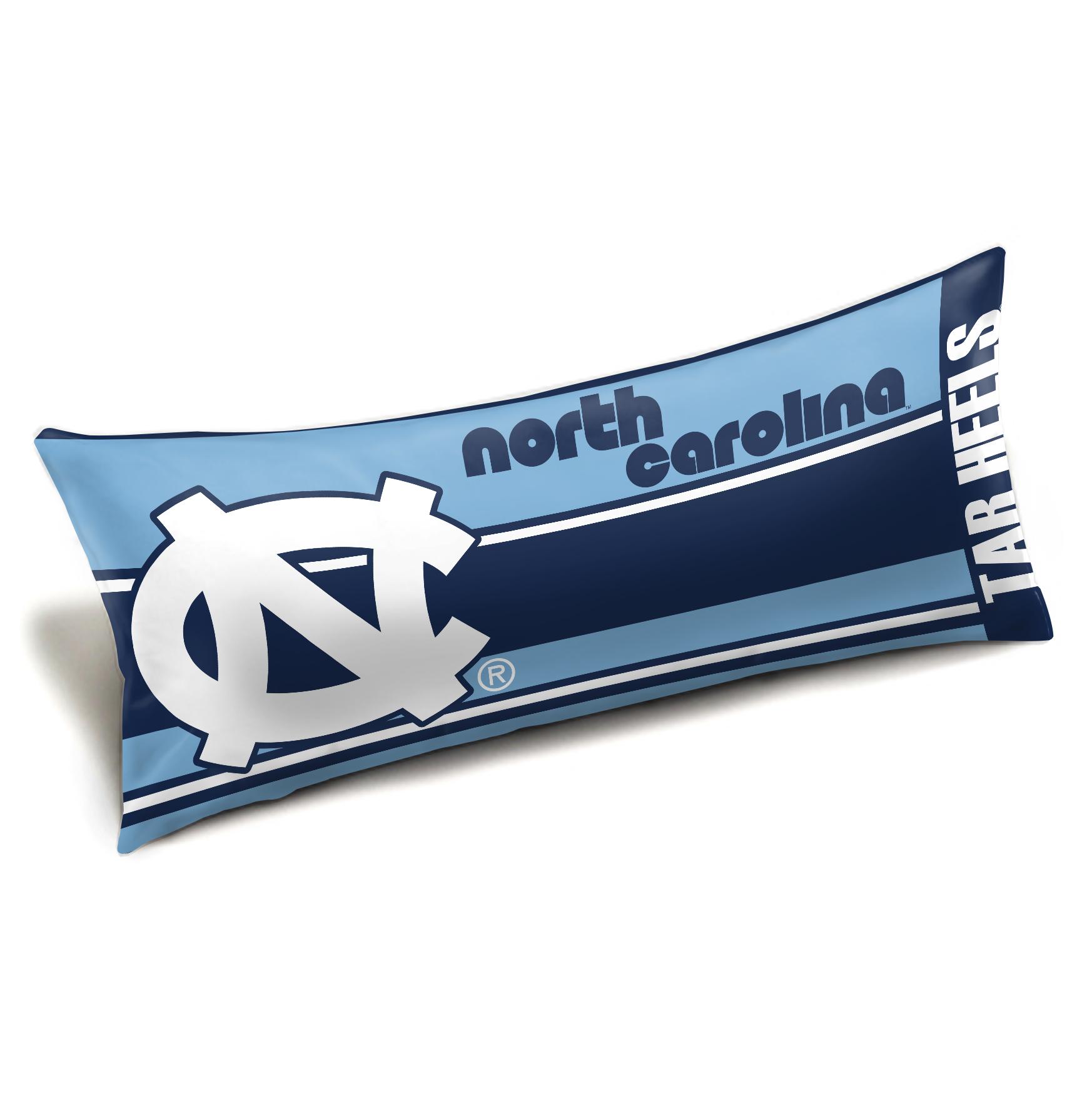 "UNC OFFICIAL Collegiate ""Seal"" Body Pillow"