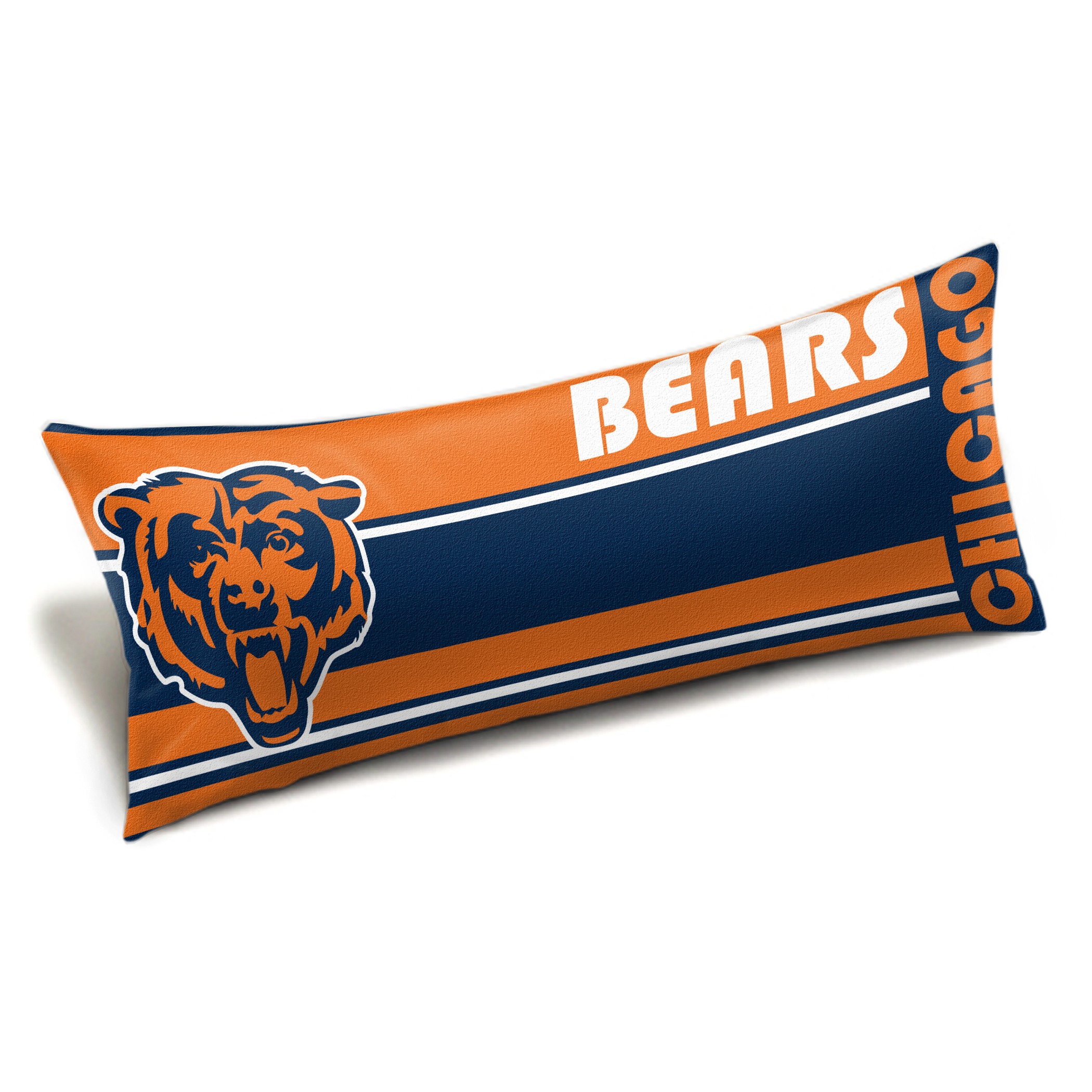 "Bears OFFICIAL  ""Seal"" Body Pillow"
