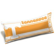 "Tennessee OFFICIAL Collegiate ""Seal"" Body Pillow"