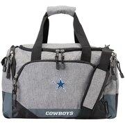 """Cowboys OFFICIAL  """"Terrain"""" Duffel Bag, 18"""" x 11"""" x 11"""""""