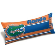 "Florida OFFICIAL Collegiate ""Seal"" Body Pillow"