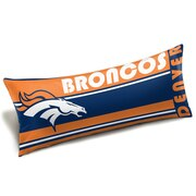 "Broncos OFFICIAL  ""Seal"" Body Pillow"