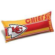 "Chiefs OFFICIAL  ""Seal"" Body Pillow"