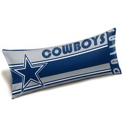 "Cowboys OFFICIAL  ""Seal"" Body Pillow"