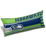 "Seahawks OFFICIAL  ""Seal"" Body Pillow"