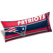 "Patriots OFFICIAL  ""Seal"" Body Pillow"