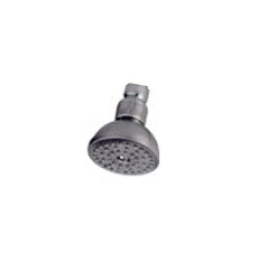 "CAP-119-3 3"" Stainless Steel Shower Head, Satin"